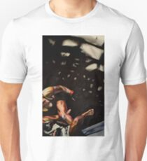 Queen - Women's MMA Oil Painting Unisex T-Shirt