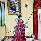 A mia madre by Loredana Messina
