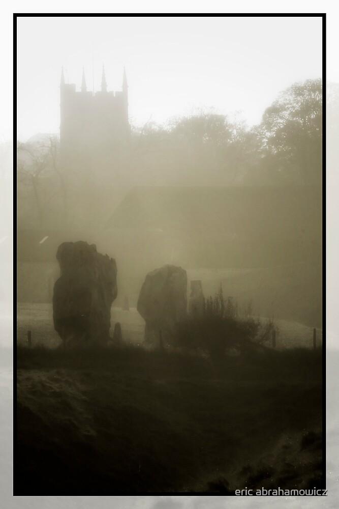 Avebury stones 5 by eric abrahamowicz