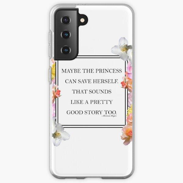Fairest Samsung Galaxy Soft Case