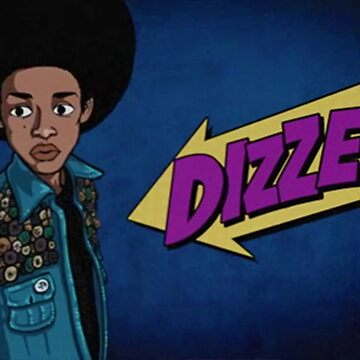 The get down dizzee de millenium1964