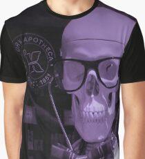 Mad Doc Graphic T-Shirt