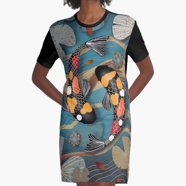 Harmonie T-Shirt Kleid