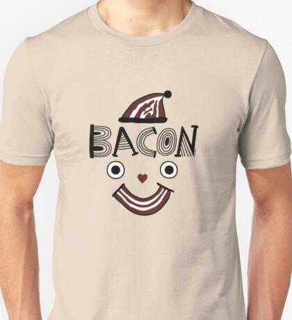 Bacon Face T-Shirt
