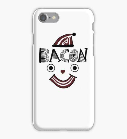 Bacon Face iPhone Case/Skin
