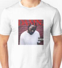 DAMN. Kendrick Lamar Merchandise Unisex T-Shirt