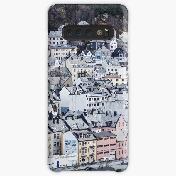 Ålesund, Norway Samsung Galaxy Snap Case