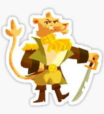 Leowin Sticker