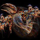Ravens by Bluemoonshadow