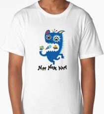 Nom Nom Nom Long T-Shirt