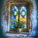 Wonky Window by Nigel Bangert