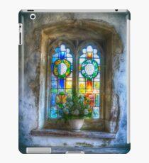 Wonky Window iPad Case/Skin