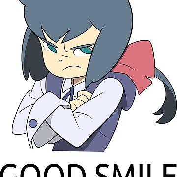 Good Smile Constantze by Eleshis