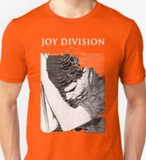 Joy Division Ian Curtis Singing Unisex T-Shirt