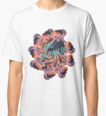 Camiseta clásica Flor Demarco