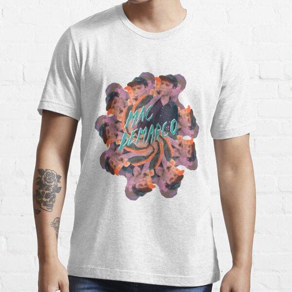 Demarco Flower Essential T-Shirt