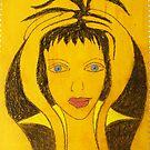 In Her Eyes by Lidiya