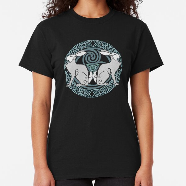Spring Moon in Ostara Classic T-Shirt