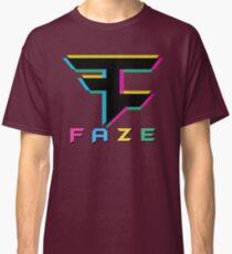 Faze Clan 3D Classic T-Shirt