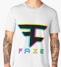 Faze Clan 3D Men's Premium T-Shirt