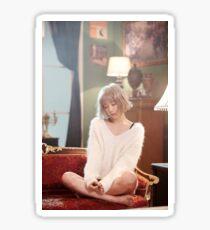 Taeyeon - Rain Sticker