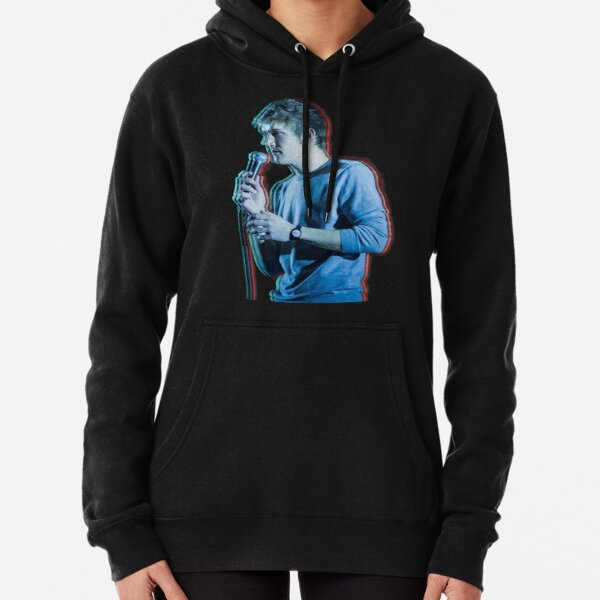 Bo Burnham Split Pullover Hoodie