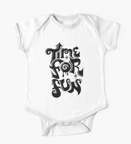 Time for fun - on lights Kids Clothes