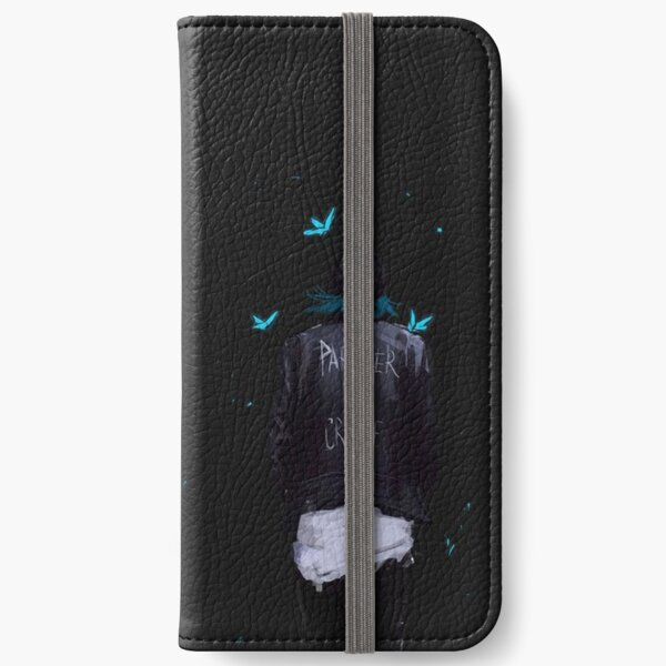 CHLOE - LIFE IS STRANGE iPhone Wallet