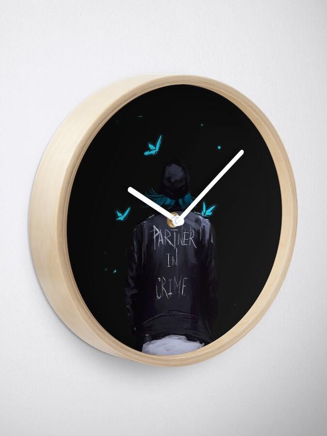 Vista alternativa de Reloj CHLOE - LA VIDA ES EXTRAÑA