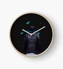 CHLOE - LIFE IS STRANGE Clock