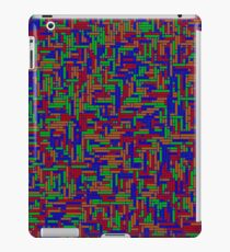 DOS Dreams - CGA Palette 3 iPad Case/Skin