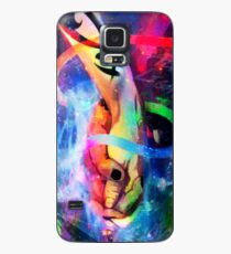 Malec + Hands  Case/Skin for Samsung Galaxy