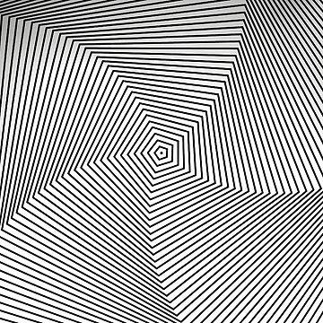 Pentagon Whirl by Rowan