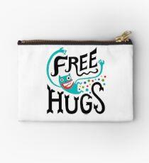 Free Hugs Studio Pouch