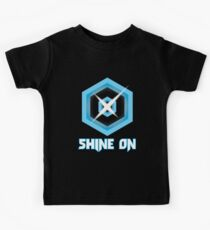 SHINE ON! Kids Tee