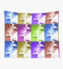 Pop Art Chihuahua  Wall Tapestry