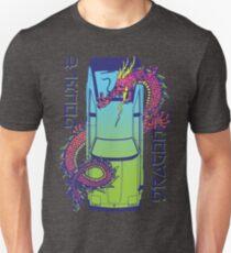 Double XX Dragon Unisex T-Shirt