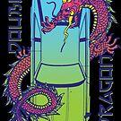Double XX Dragon by tanyarose