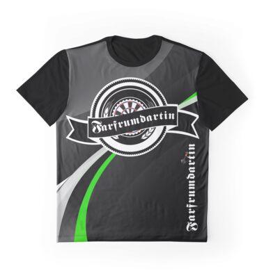 Farfrumdartin Darts Shirt