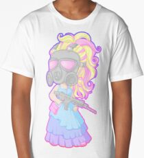 ACR Alicia - pastel apocalypse  Long T-Shirt