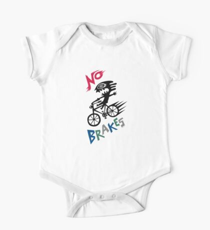 No Brakes Kids Clothes