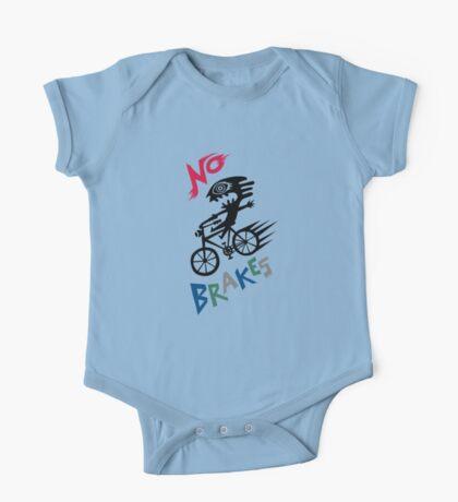 No Brakes Kids Clothes