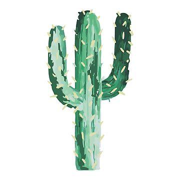 cactus by efara1