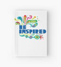Be Inspired Hardcover Journal