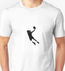Dee Brown Graphic Unisex T-Shirt
