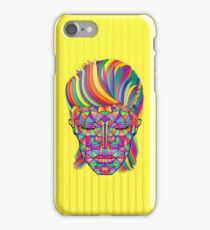 Bowie iPhone Case/Skin