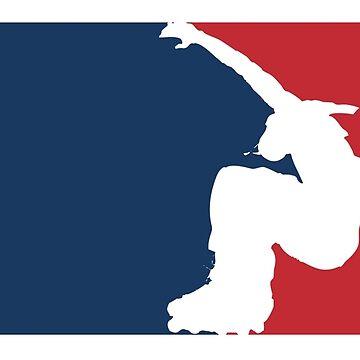 Rolle von major-league