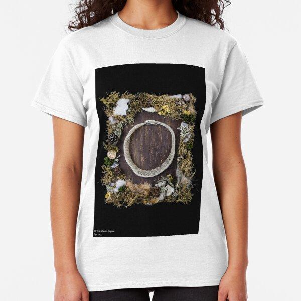 Tarot of Bones - Magician Classic T-Shirt