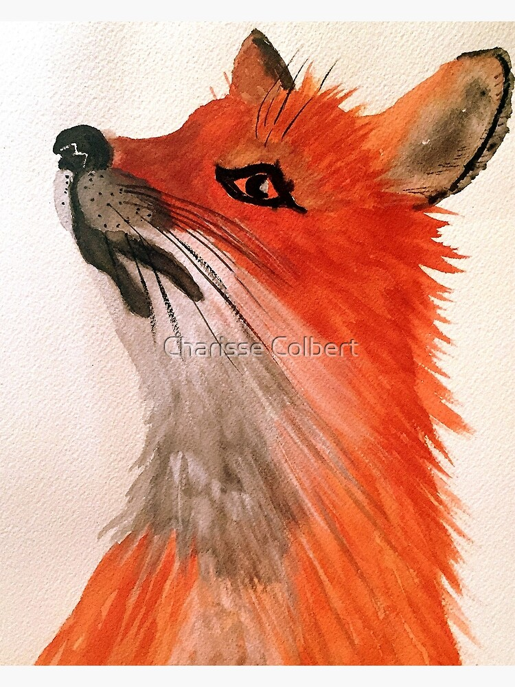 Crazy Like a Fox by charissecolbert