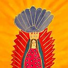 Our Lady of Guadalupe by Charisse Colbert